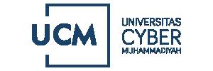 ucm.ac.id Logo